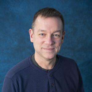 Tim Perrin